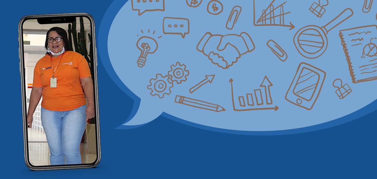 Diálogo Mensal de Qualidade tem novo formato na GAT Logística